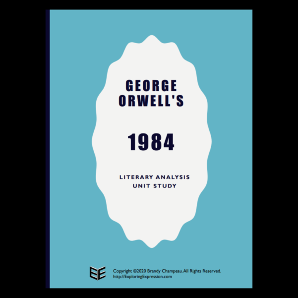 1984-Novel-Unit-Study.png