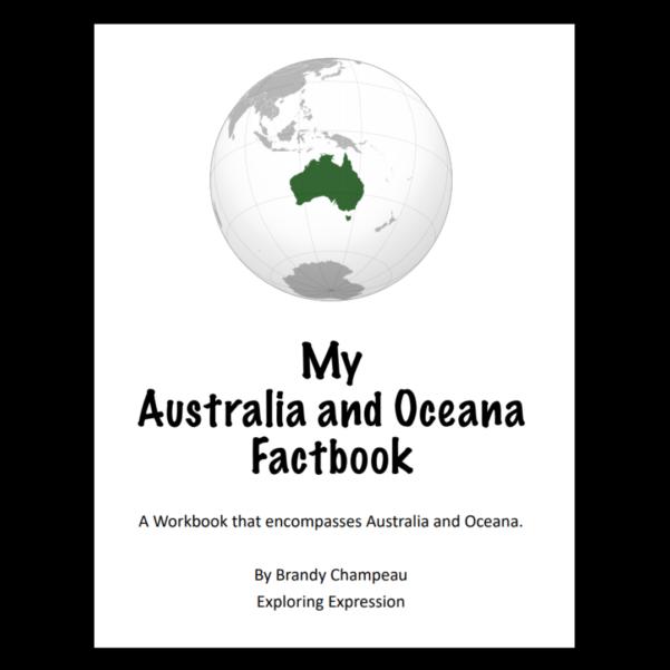 Australia Geography Fact