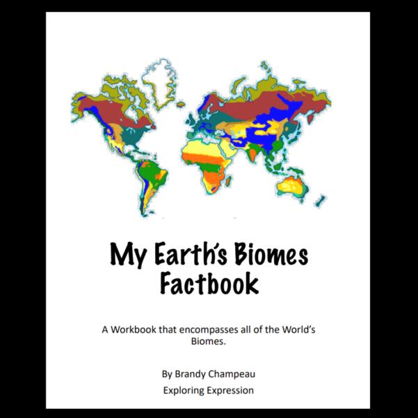 Biomes Factbook
