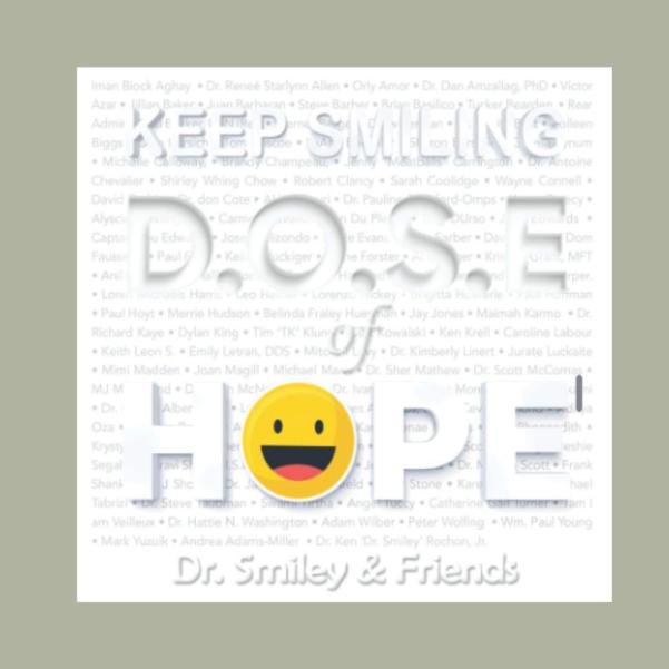 Dose of Hope Vol 1