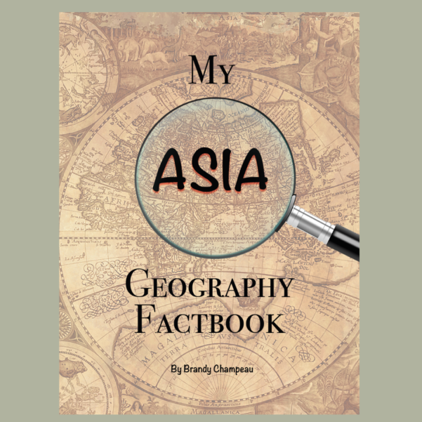 Geography Asia