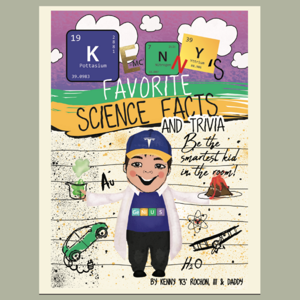 Kenny's Favorite Science Facts